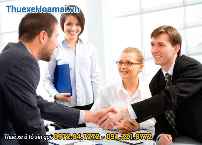 Nhiều doanh nghiệp nước ngoài muốn đặt trụ sở tại Việt Nam